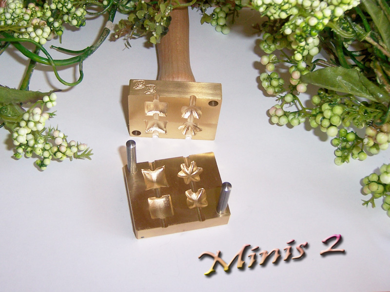 "bead press ""Bavarian 3D Mini 2"""