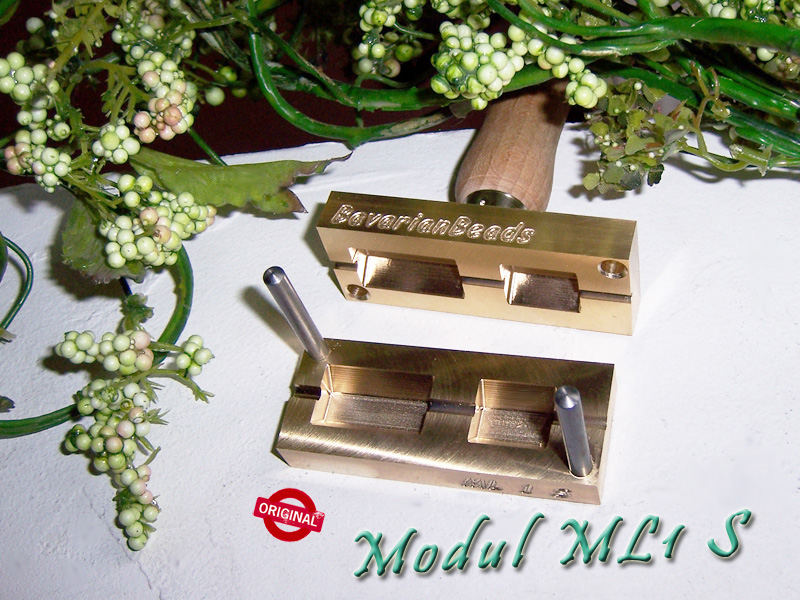 "bead press ""Bavarian Modul L1 S"""