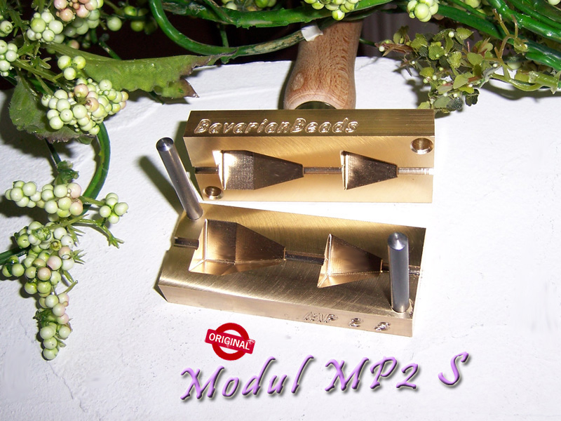"bead press ""Bavarian Modul P2 S"""