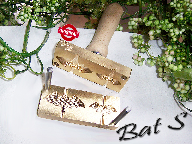 "bead press ""Bavarian Bat S"""