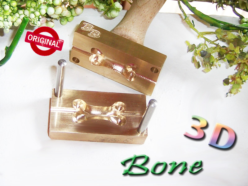"bead press ""Bavarian 3D Bone S"""