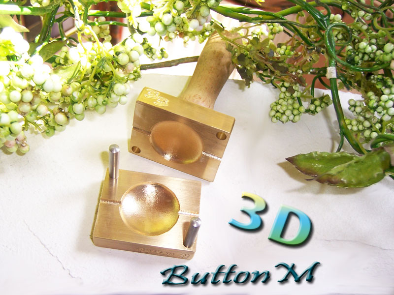 "bead press ""Bavarian Button M"""