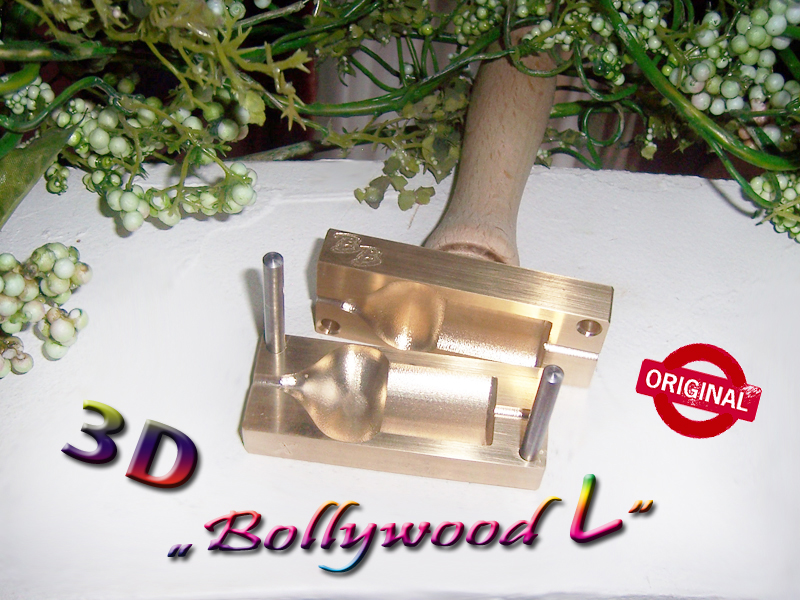 "bead press ""Bavarian 3D Bollywood L"""