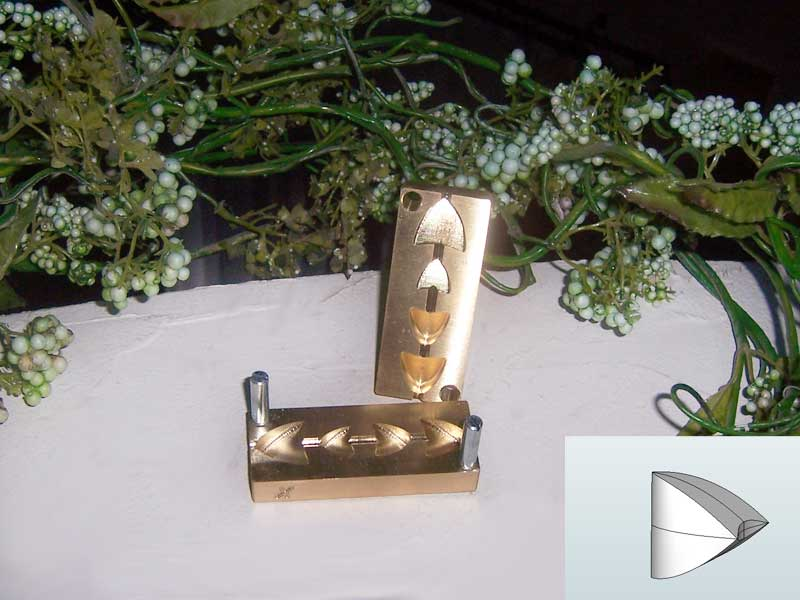 "bead press ""Bavarian 3D Secrets"""