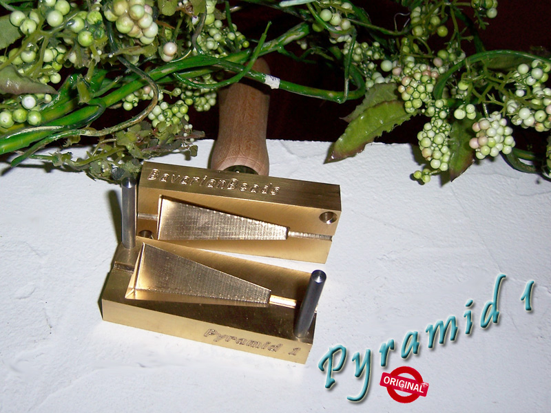 "bead press ""Bavarian Pyramid XXL"""