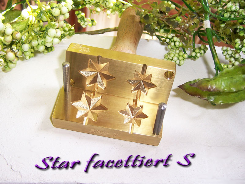 "Presse ""Bavarian Star 2 facettiert S"""